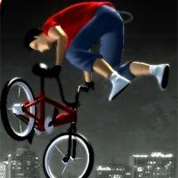 دوچرخه سواری بی ام ایکس